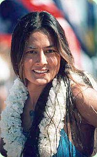 Rell Sunn The Queen Of Makaha The Heart Of The Sea